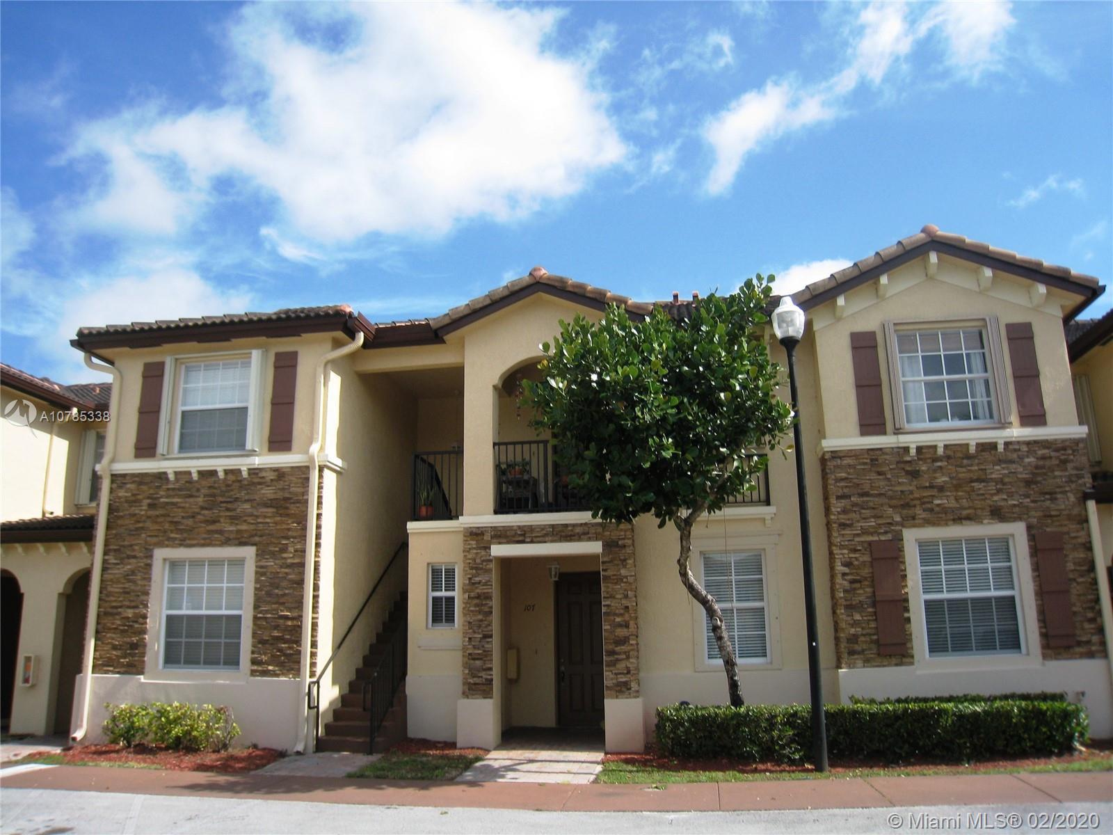 1485 NE 33rd Rd #107-1 Property Photo