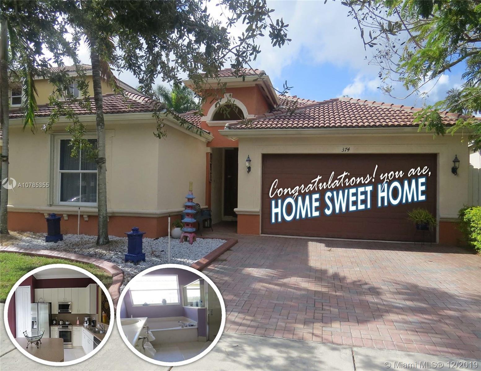 374 NE 19 Av, Homestead, FL 33033 - Homestead, FL real estate listing
