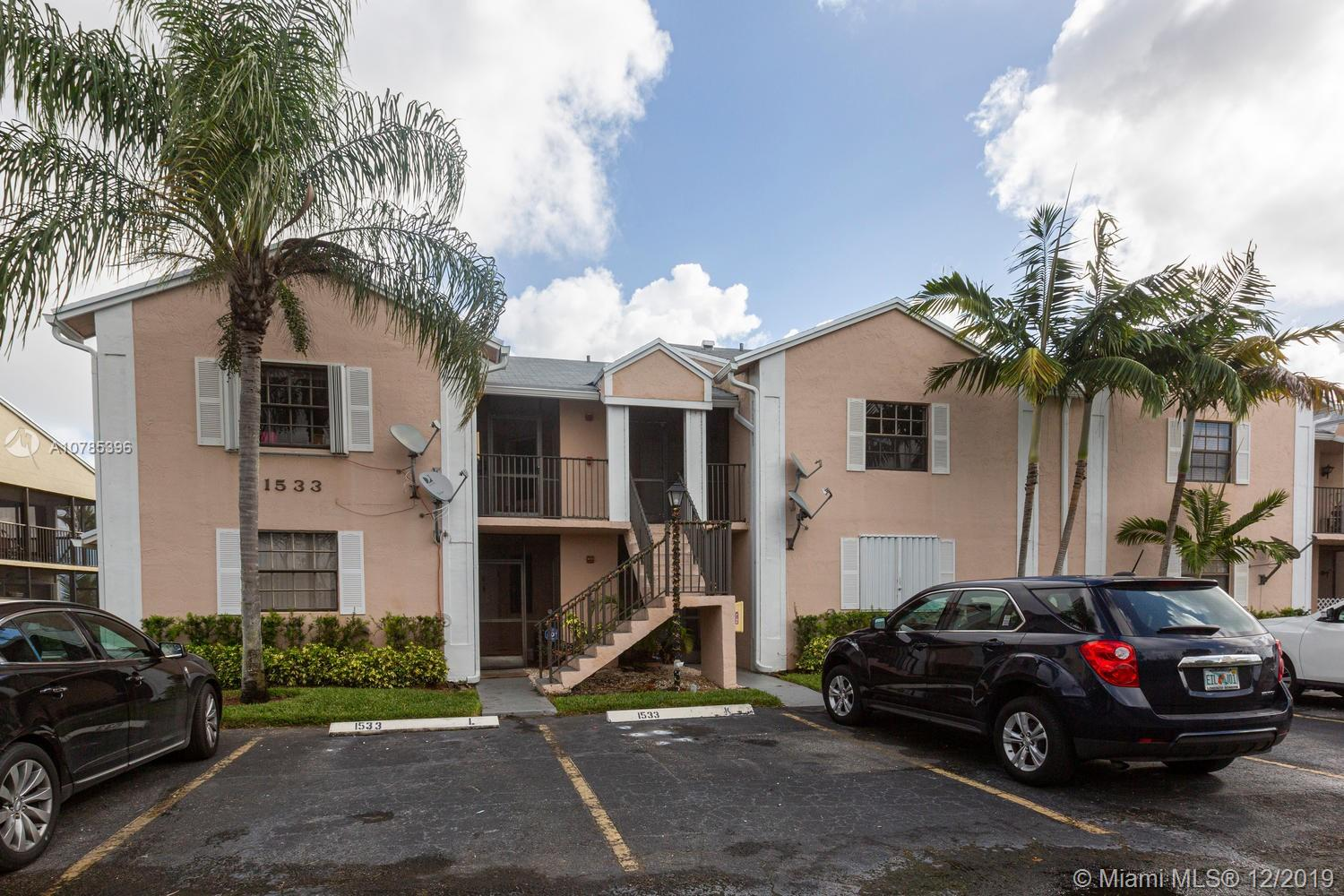 1533 S Liberty Ave #I, Homestead, FL 33034 - Homestead, FL real estate listing