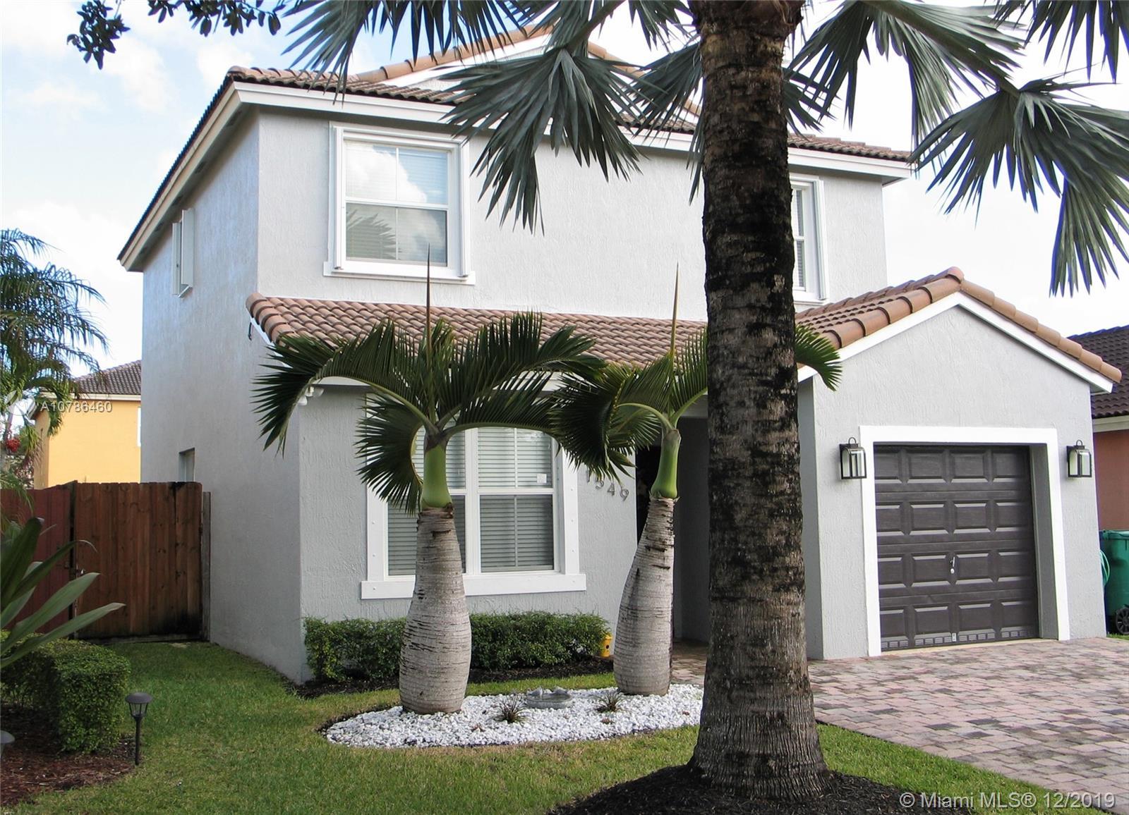 1549 SE 20th Pl, Homestead, FL 33035 - Homestead, FL real estate listing