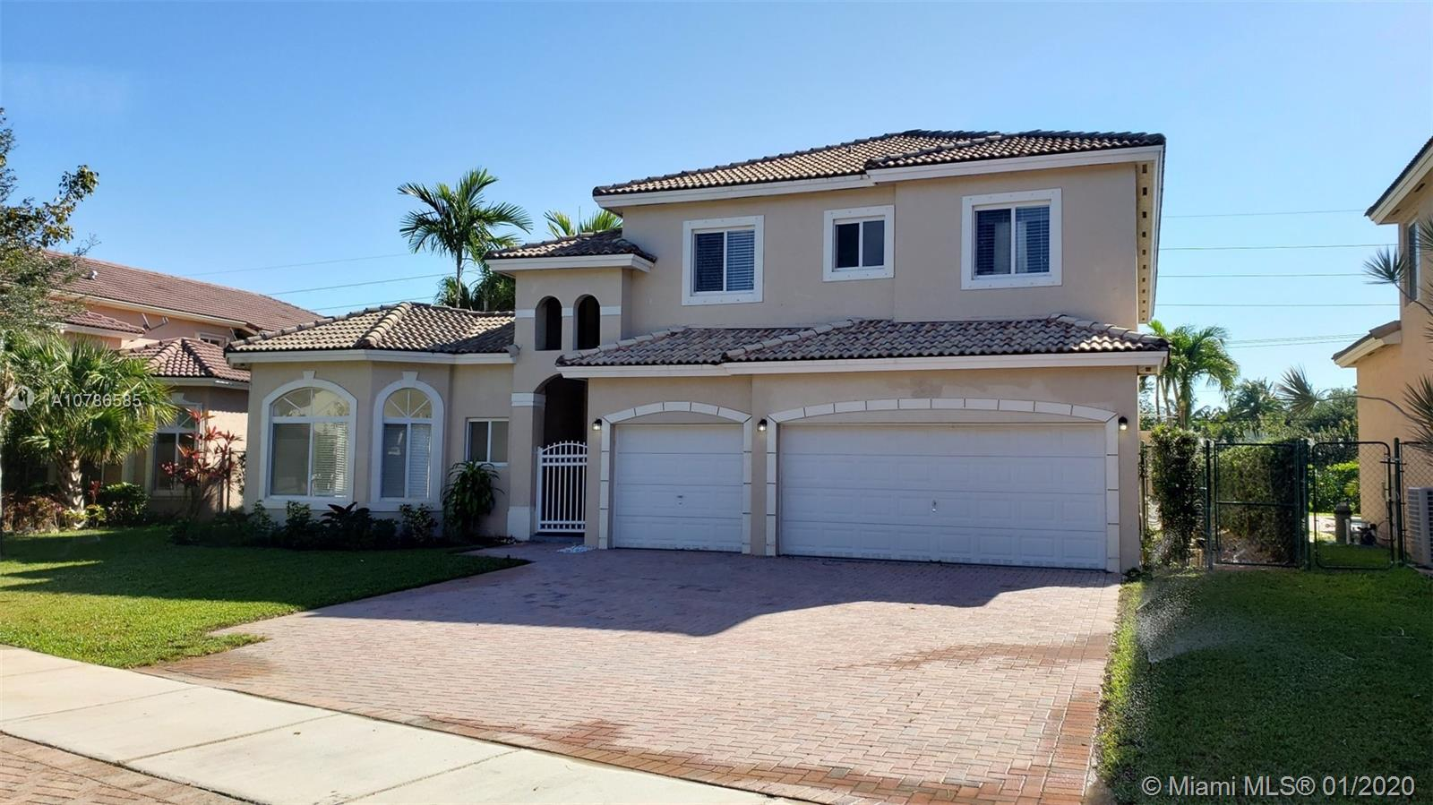1898 SE 23rd Ct, Homestead, FL 33035 - Homestead, FL real estate listing