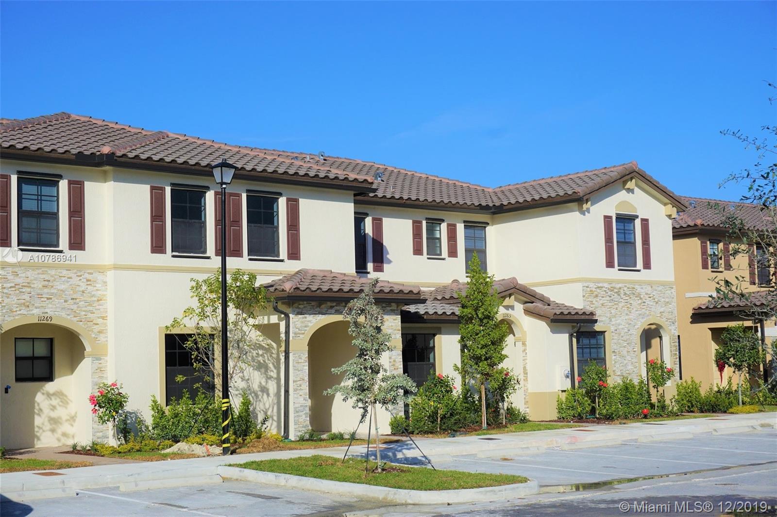 11269 SW 249 Street Property Photo