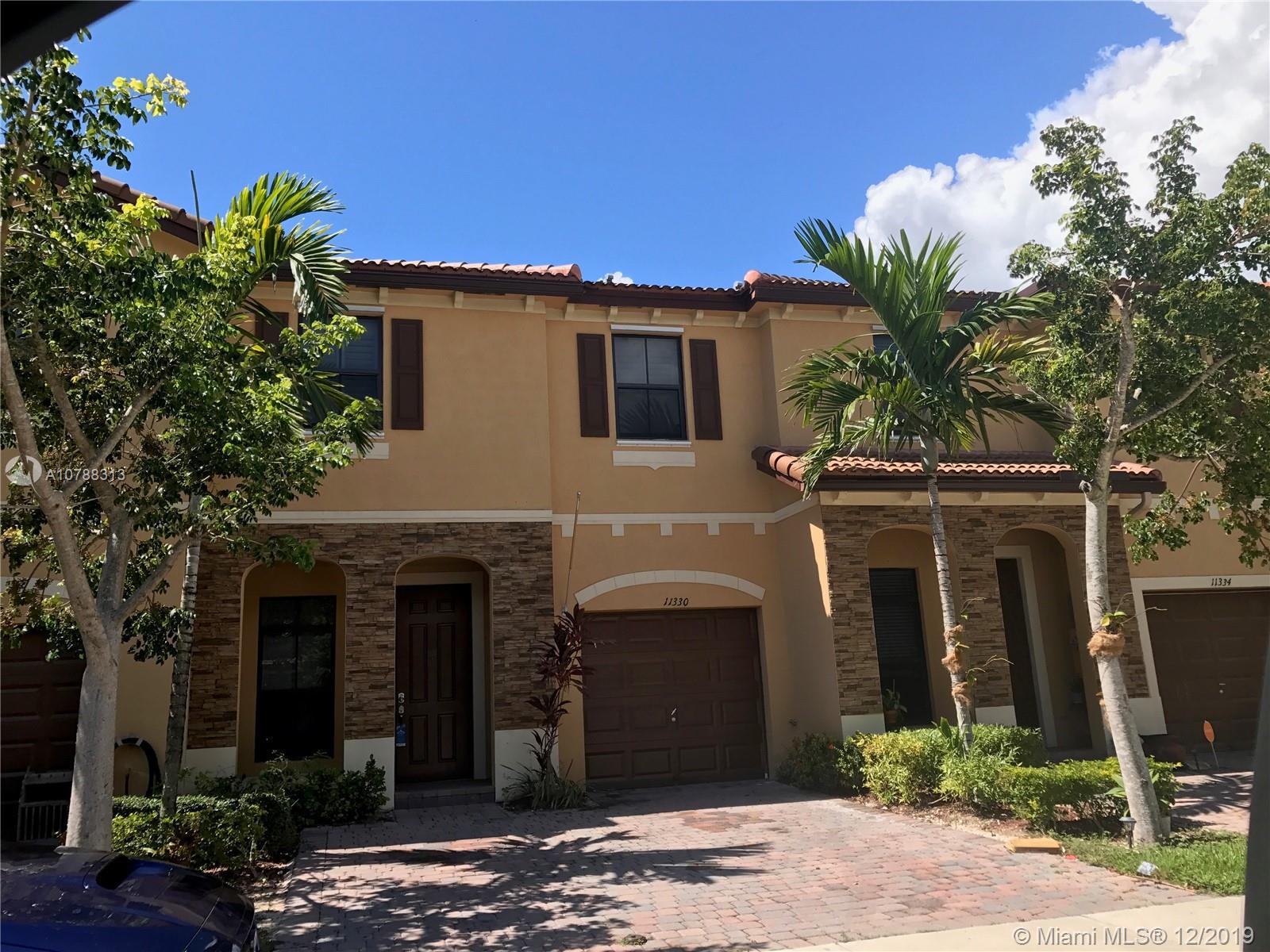 11330 SW 232nd Ter #11330, Homestead, FL 33032 - Homestead, FL real estate listing