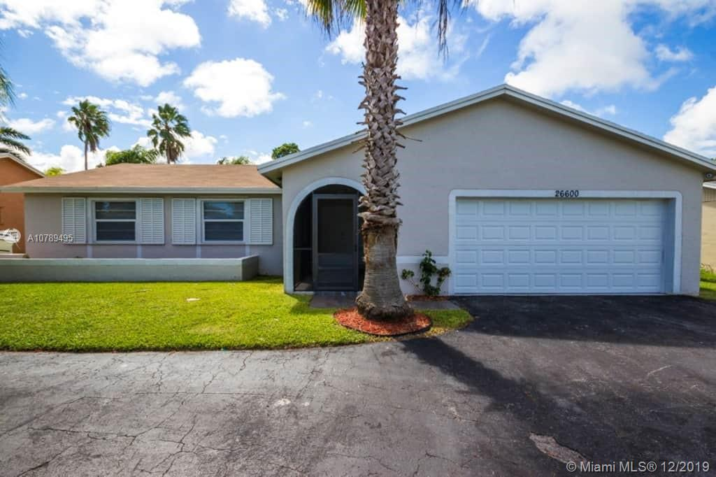 26600 SW 122nd Ave, Homestead, FL 33032 - Homestead, FL real estate listing