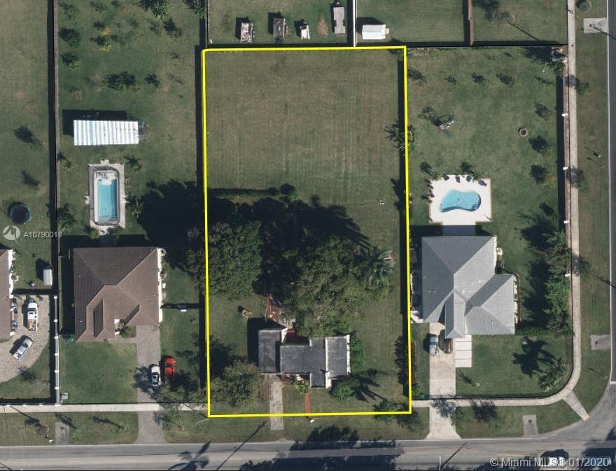 16715 SW 296th St, Homestead, FL 33030 - Homestead, FL real estate listing