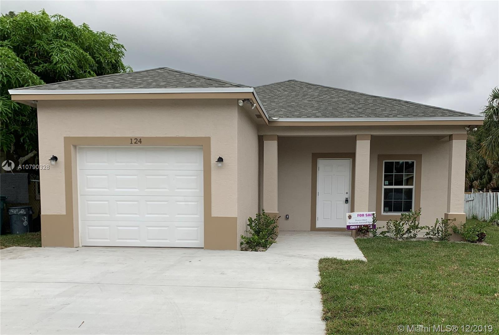 124 NE 11 Ave, Boynton Beach, FL 33435 - Boynton Beach, FL real estate listing