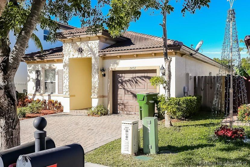 2457 NE 3rd Ct, Homestead, FL 33033 - Homestead, FL real estate listing