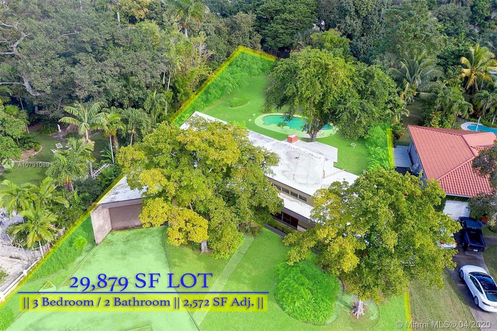 12015 Griffing Blvd Property Photo - Biscayne Park, FL real estate listing