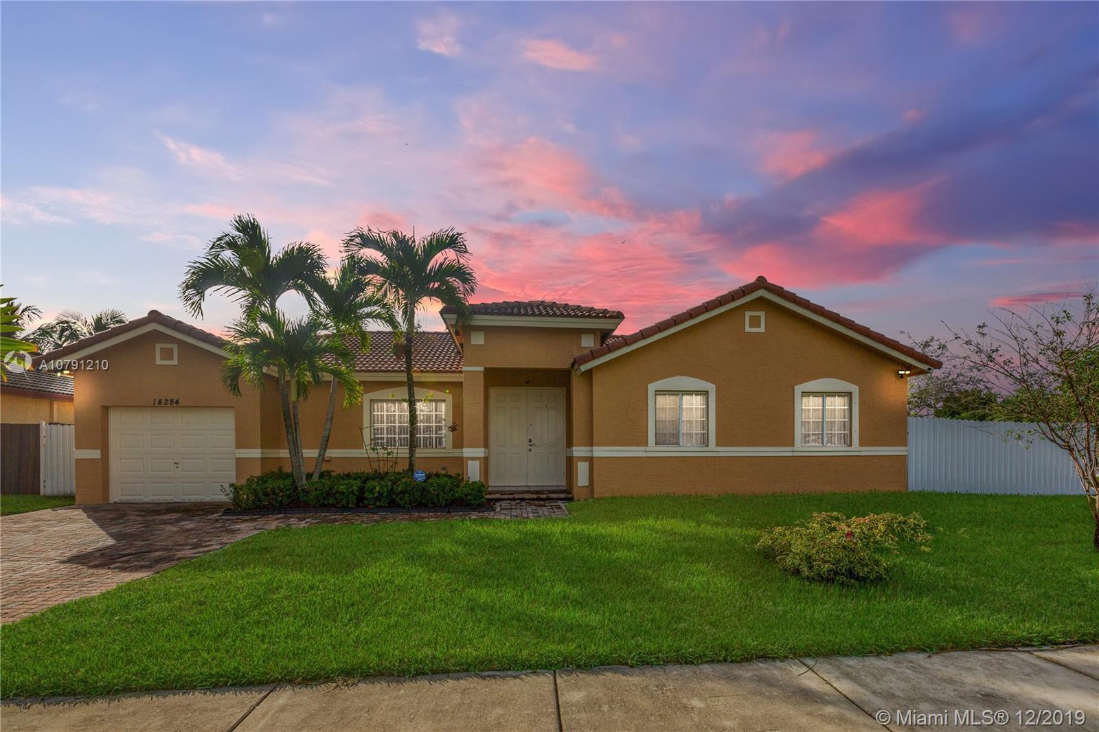 14284 SW 293rd Ter, Homestead, FL 33033 - Homestead, FL real estate listing