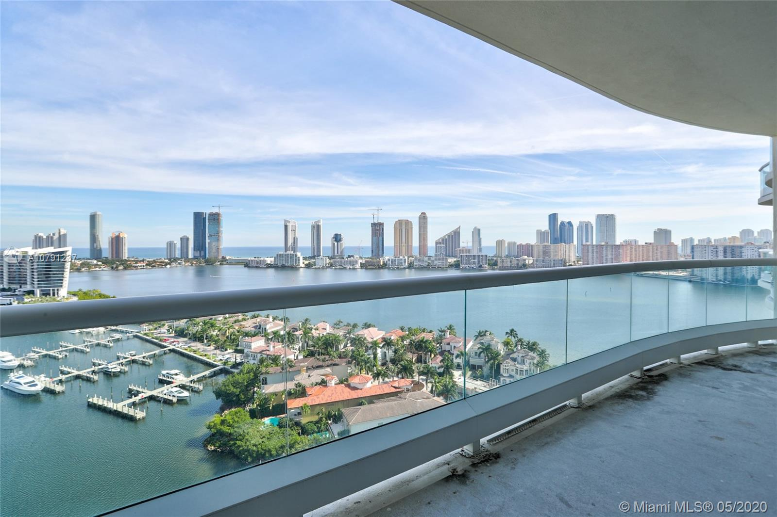 6000 Island Blvd #2202 Property Photo - Aventura, FL real estate listing