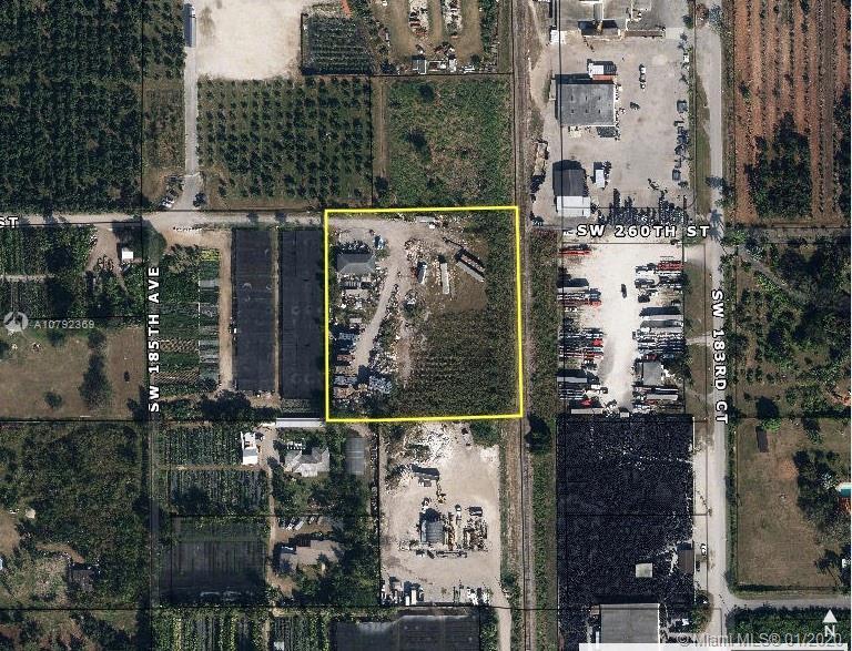18410 Sw 260th St Property Photo