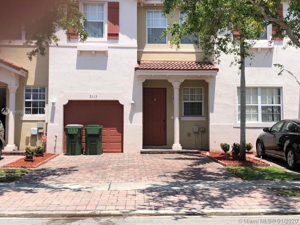 2113 NE 7th St #0, Homestead, FL 33033 - Homestead, FL real estate listing