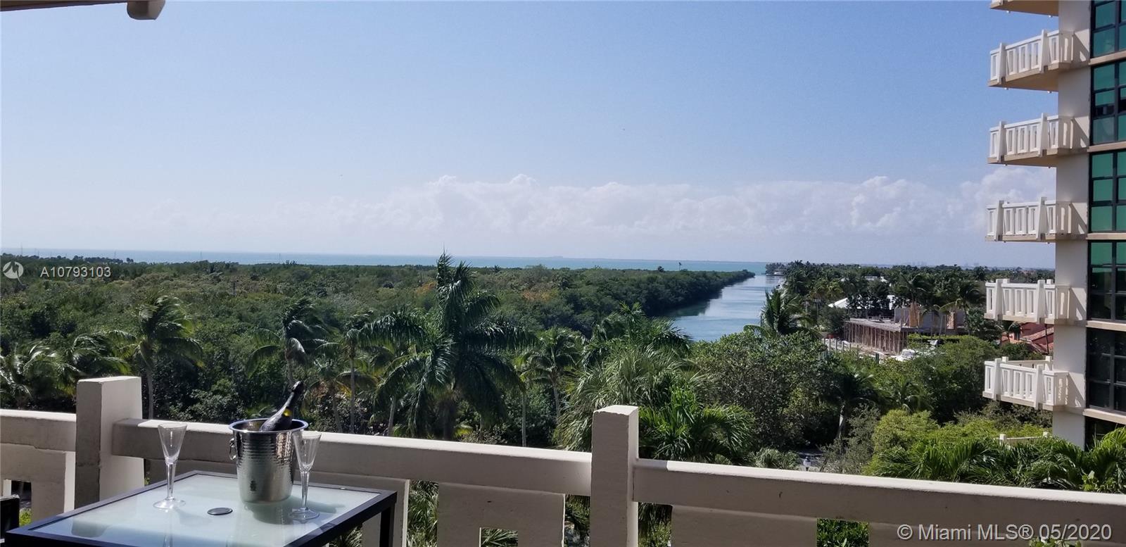 1121 Crandon Blvd #D504 Property Photo - Key Biscayne, FL real estate listing