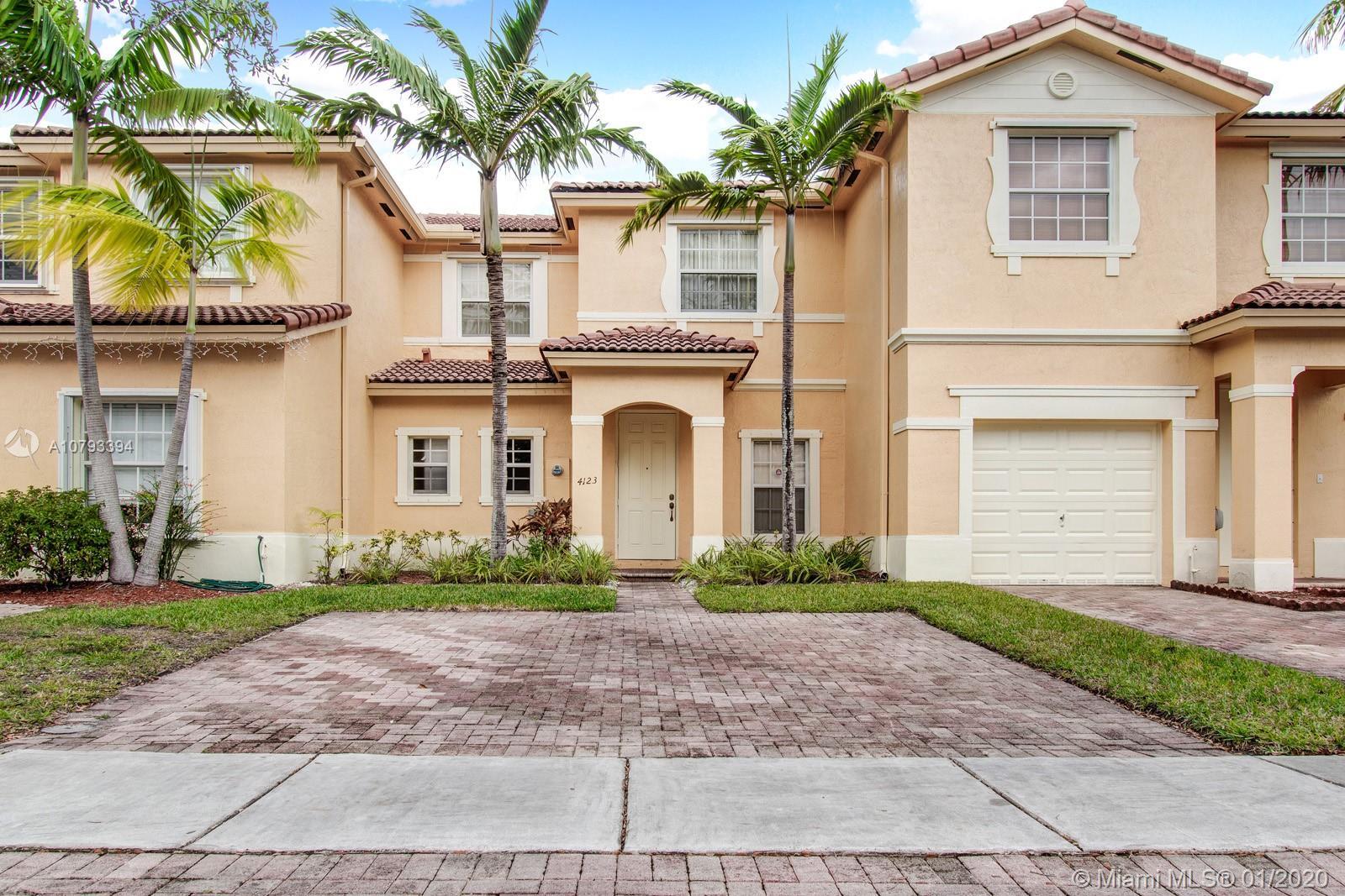4123 NE 24th St, Homestead, FL 33033 - Homestead, FL real estate listing