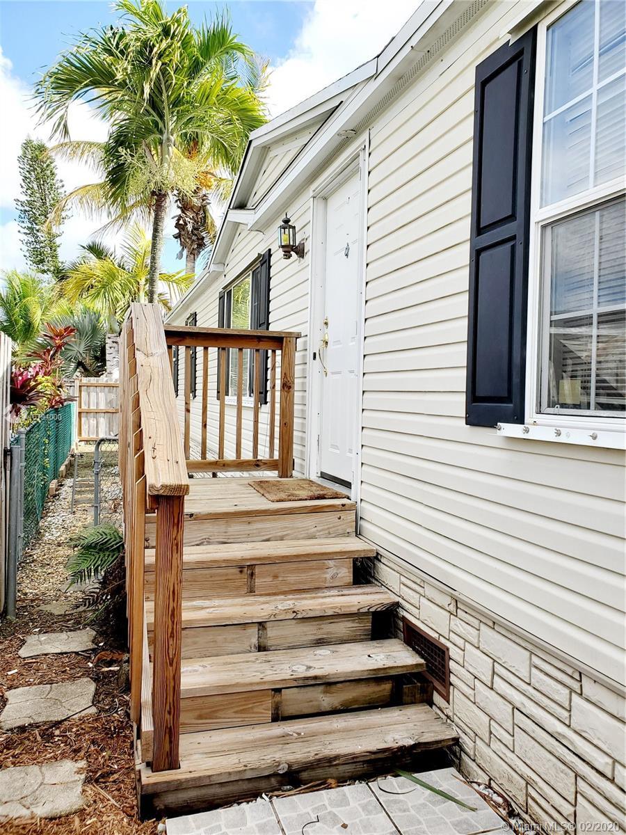 220 NE 12 Av #95, Homestead, FL 33030 - Homestead, FL real estate listing