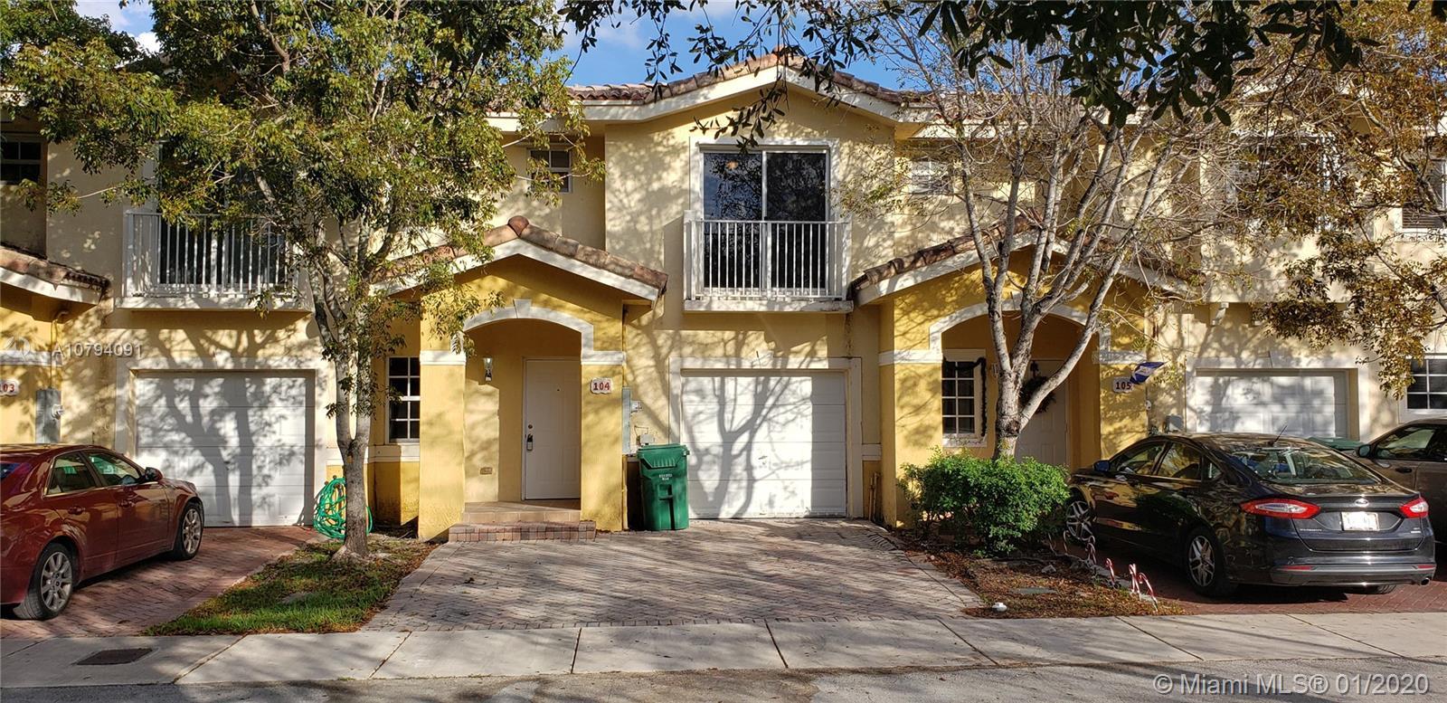 14116 SW 260th St #104, Homestead, FL 33032 - Homestead, FL real estate listing