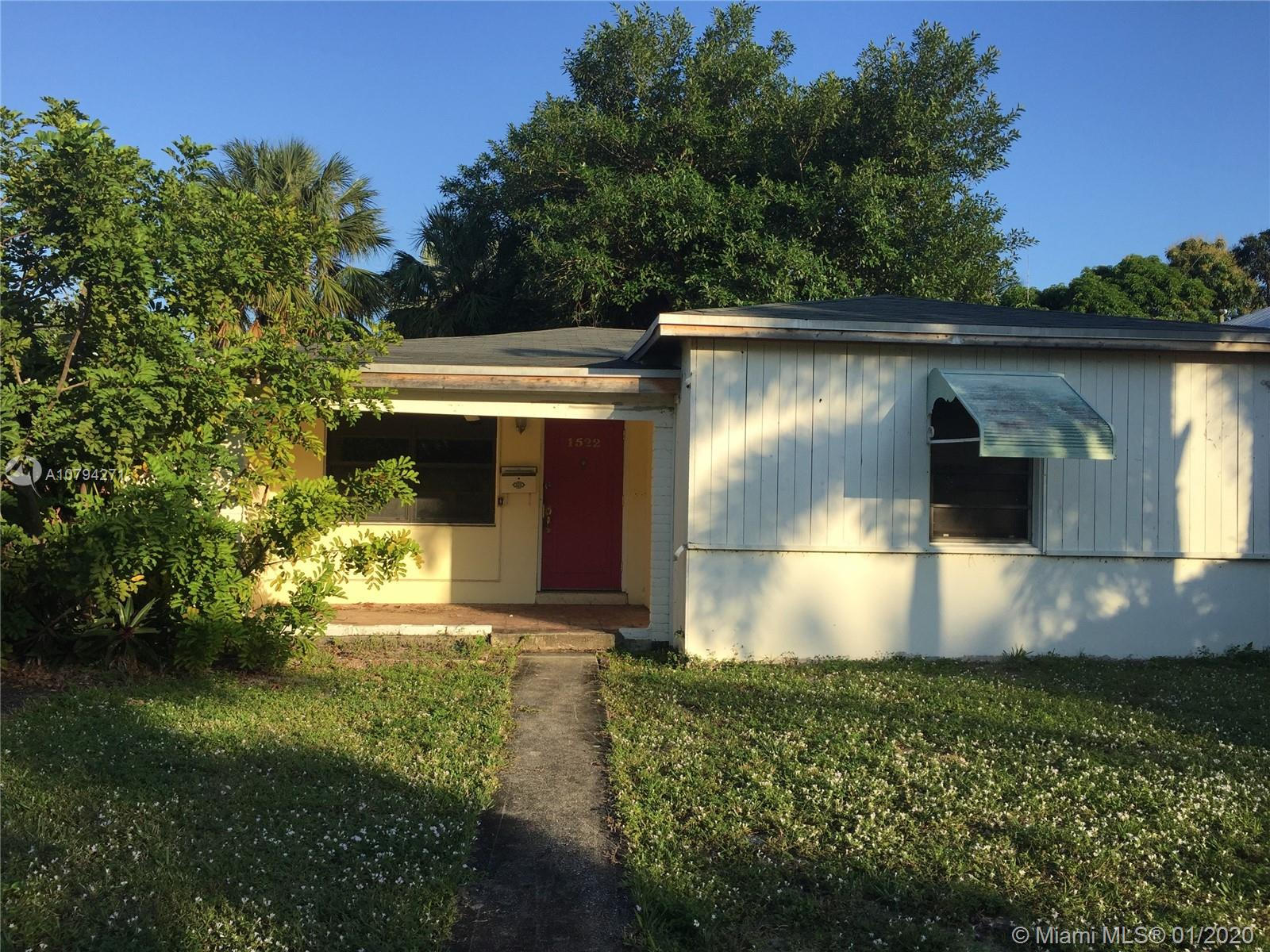 1522 NE 17th Way, Fort Lauderdale, FL 33304 - Fort Lauderdale, FL real estate listing