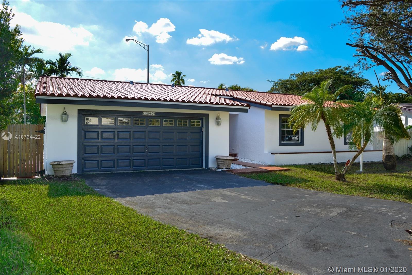 12980 SW 103rd Ter, Miami, FL 33186 - Miami, FL real estate listing