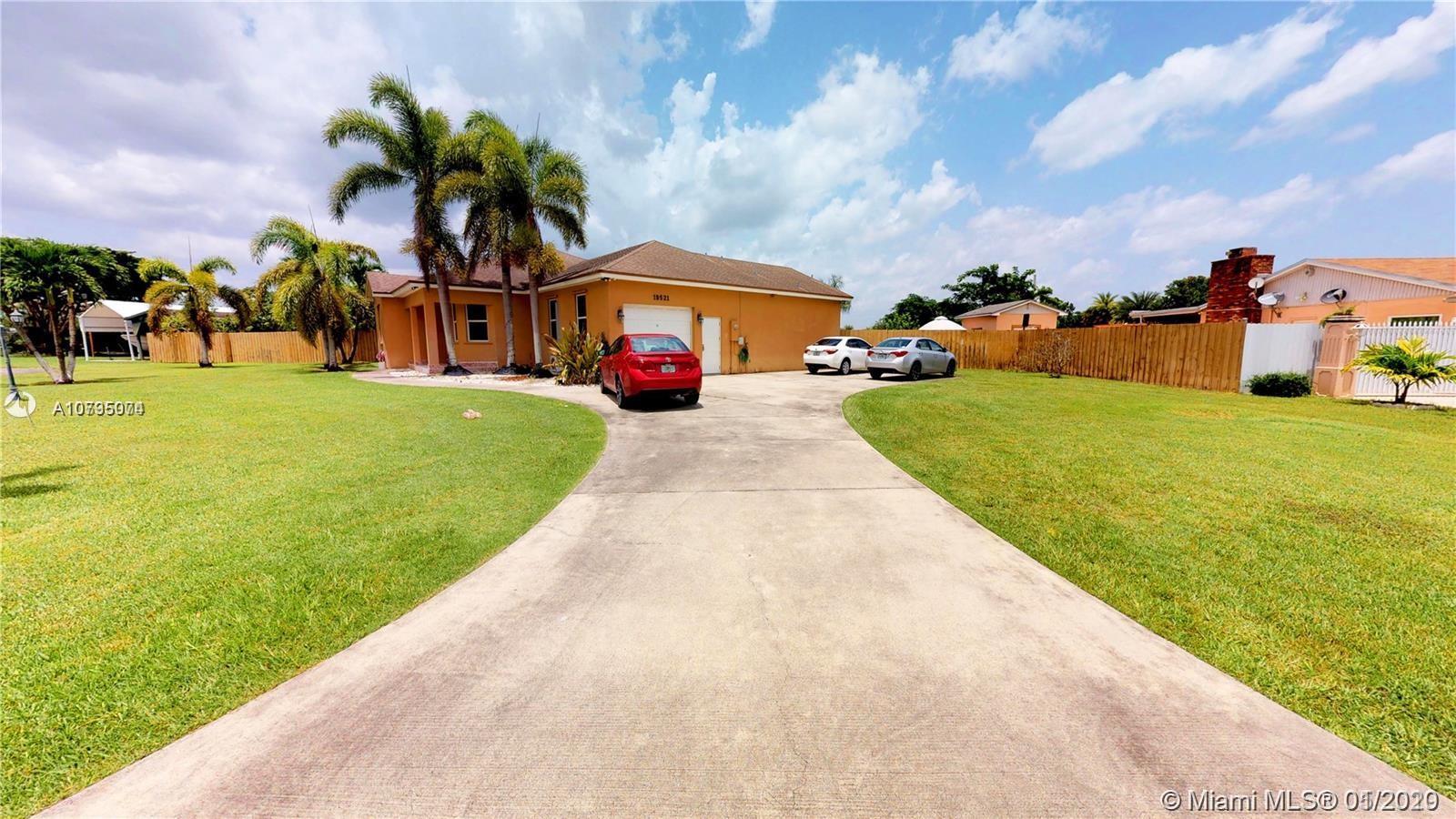 19521 SW 307th St, Homestead, FL 33030 - Homestead, FL real estate listing