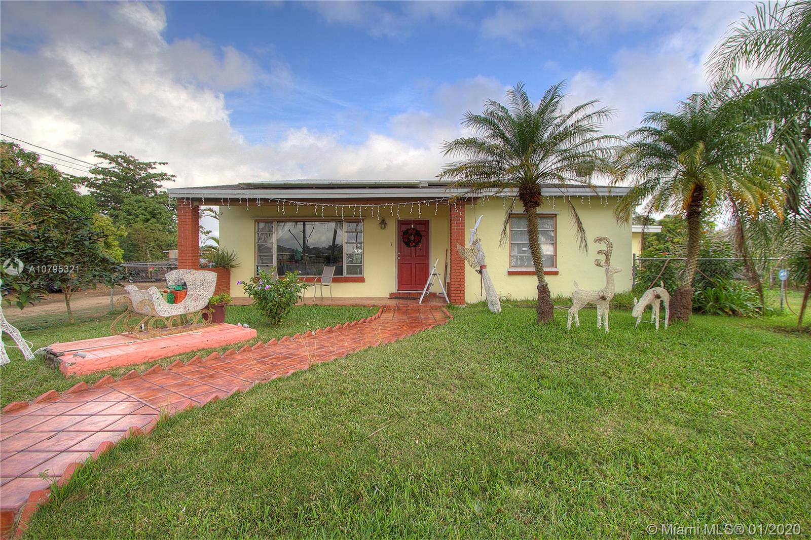19125 SW 316th St, Homestead, FL 33030 - Homestead, FL real estate listing