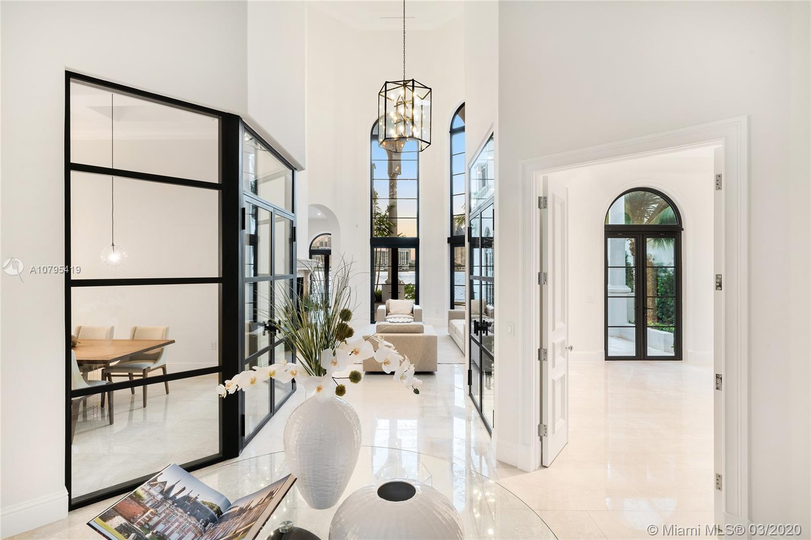 4032 Island Estates Dr, Aventura, FL 33160 - Aventura, FL real estate listing