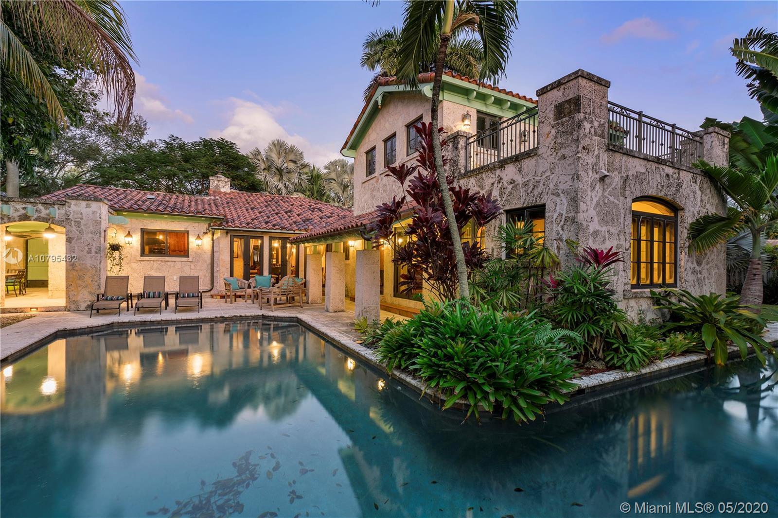 11520 Griffing Blvd, Biscayne Park, FL 33161 - Biscayne Park, FL real estate listing
