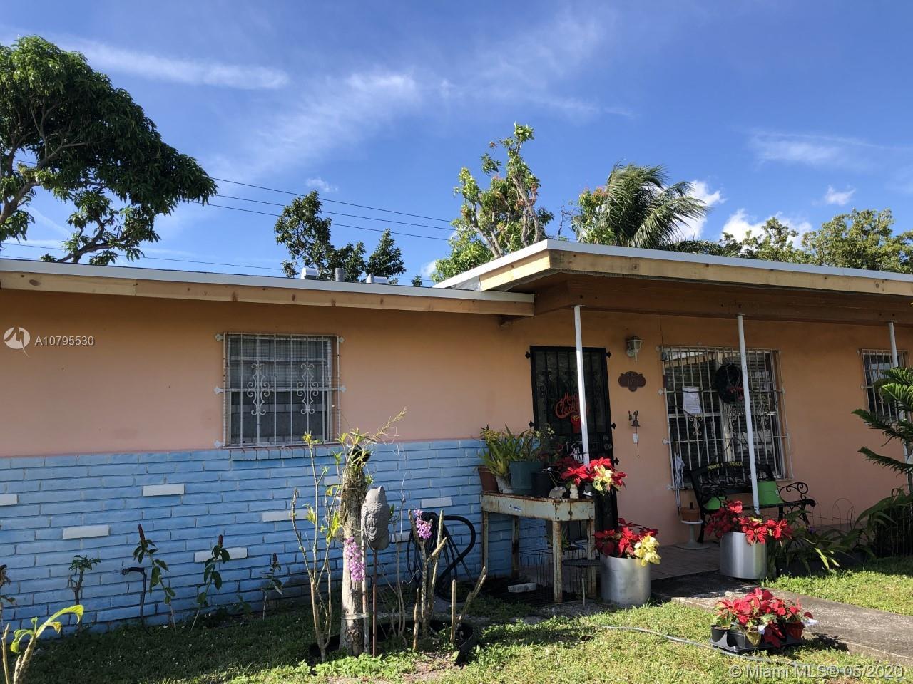 18110 NW 42nd Ave, Miami Gardens, FL 33055 - Miami Gardens, FL real estate listing