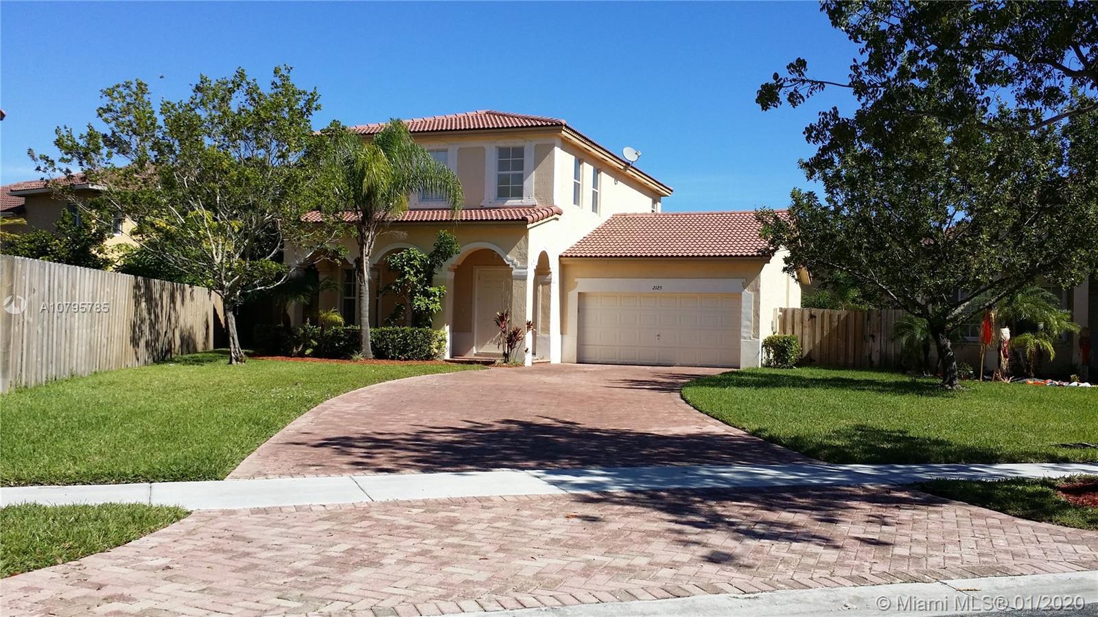 2125 NE 40 AV, Homestead, FL 33033 - Homestead, FL real estate listing