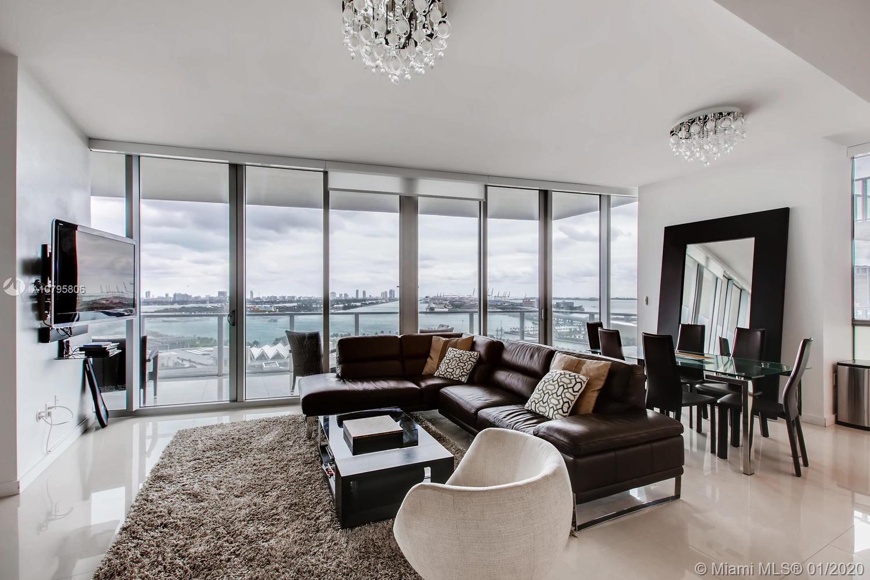 1100 Biscayne Blvd #1802, Miami, FL 33132 - Miami, FL real estate listing