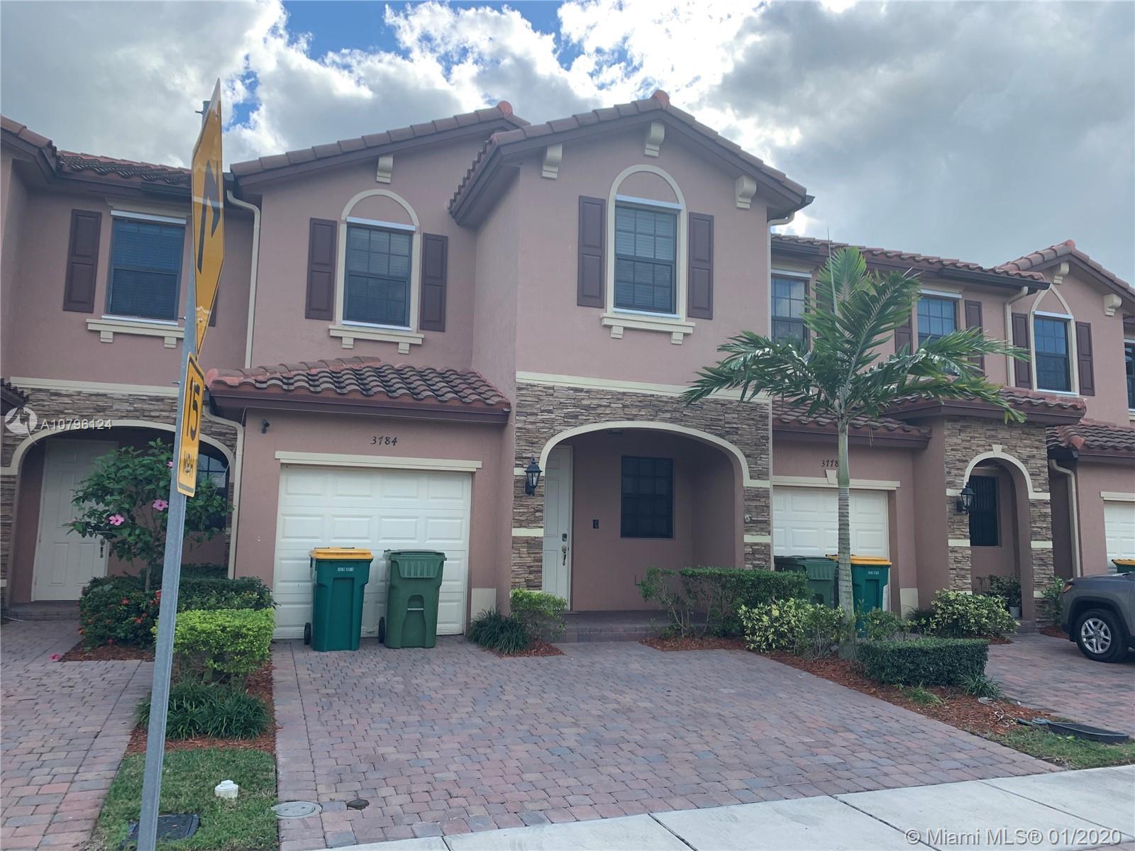 3784 SE 2nd Dr #3784, Homestead, FL 33033 - Homestead, FL real estate listing