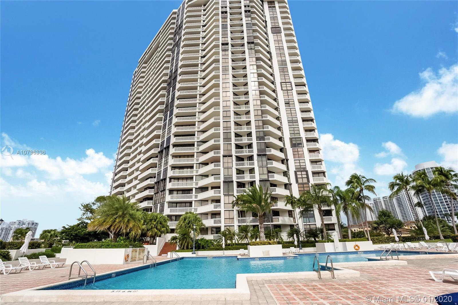 1000 W Island Blvd #2406, Aventura, FL 33160 - Aventura, FL real estate listing
