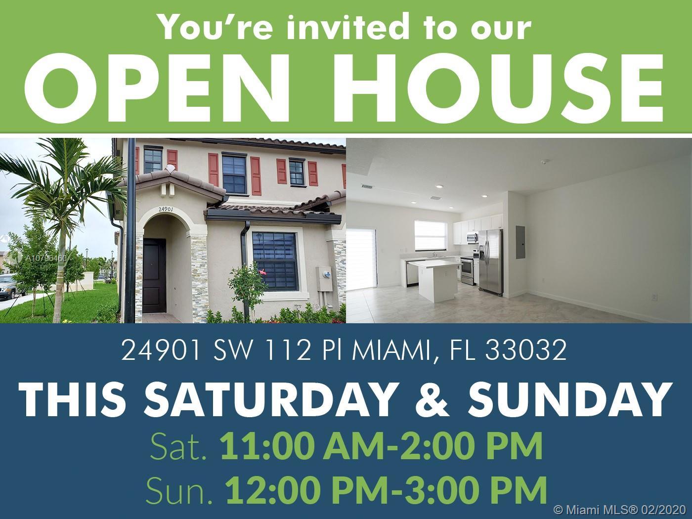 24901 SW 112 PL, Miami, FL 33032 - Miami, FL real estate listing