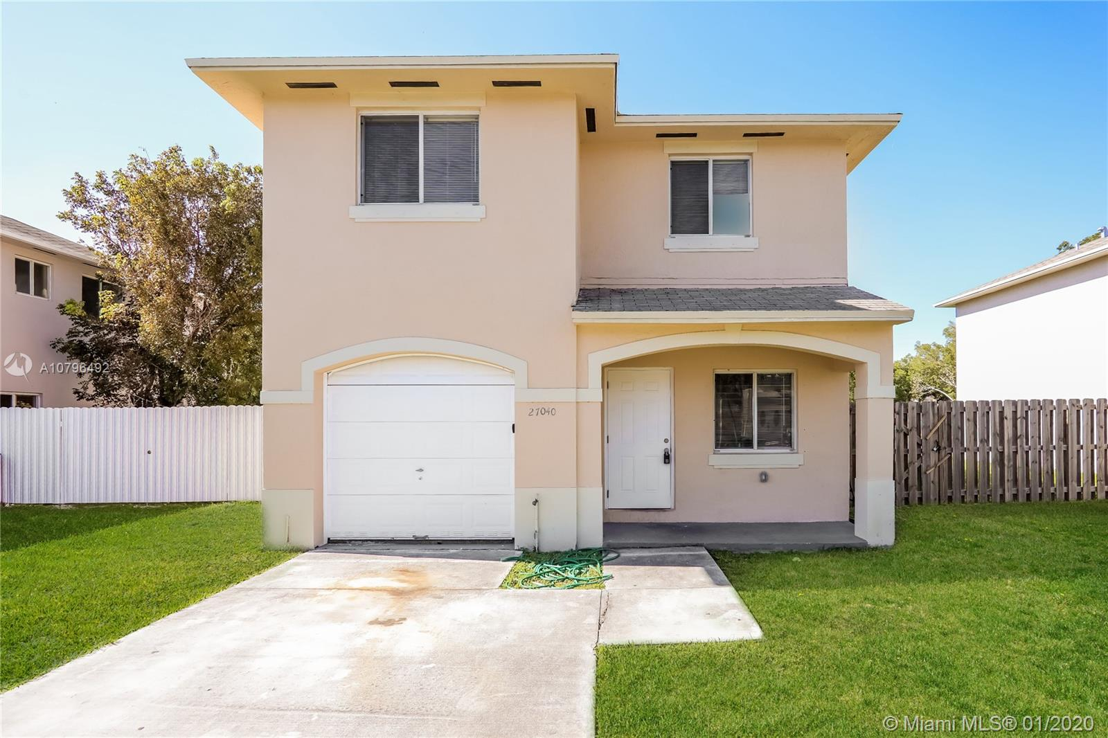 27040 SW 119th Ct, Homestead, FL 33032 - Homestead, FL real estate listing
