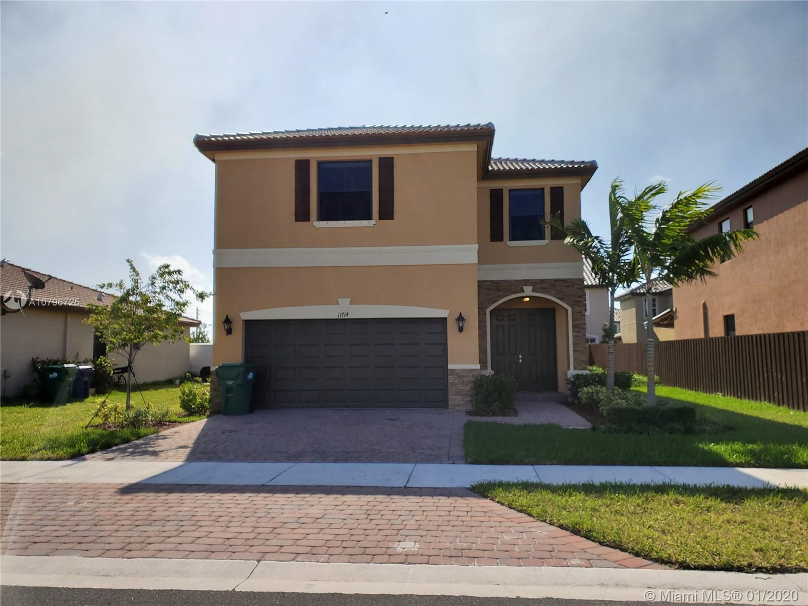 11714 SW 242nd Ter, Homestead, FL 33032 - Homestead, FL real estate listing