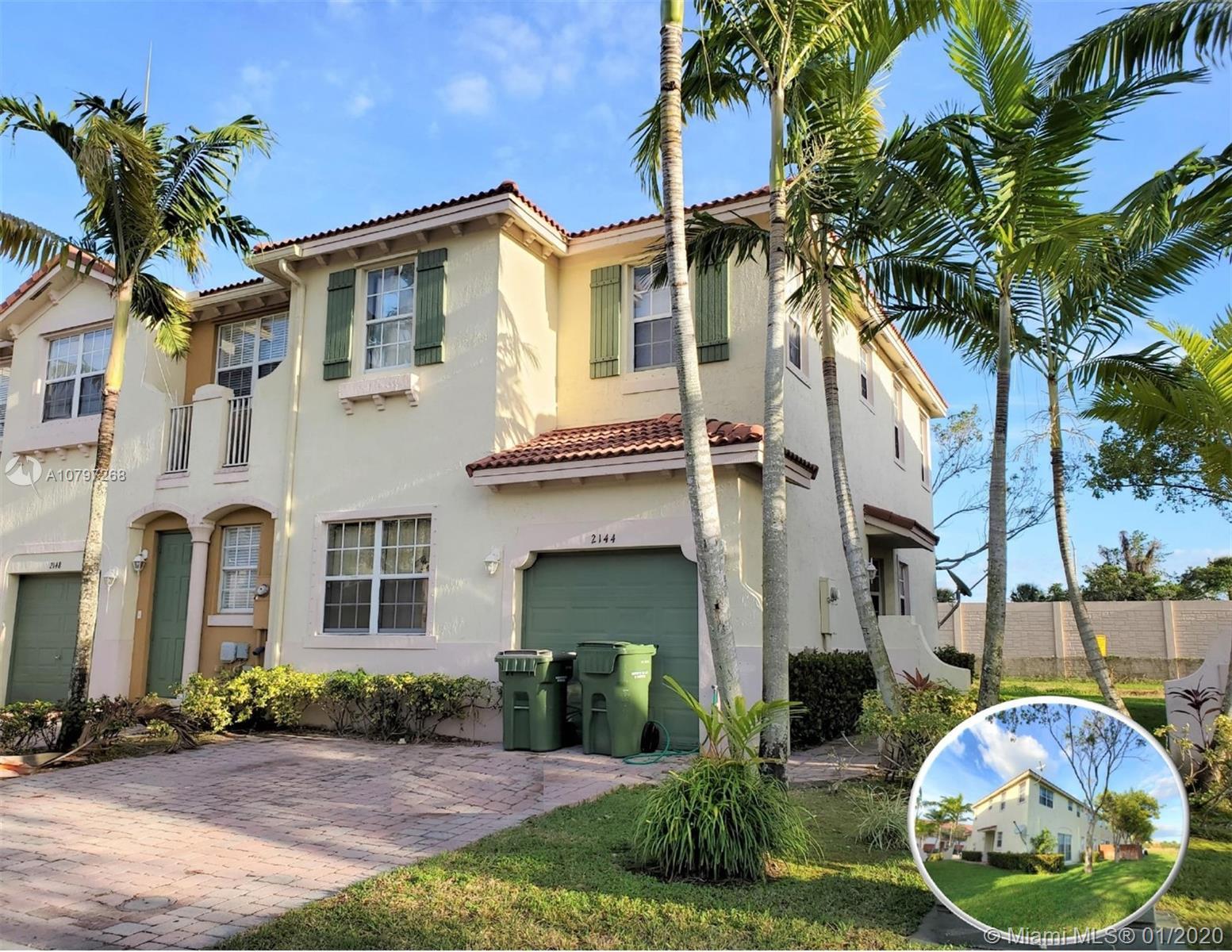 2144 NE 3 Ct #2144, Homestead, FL 33033 - Homestead, FL real estate listing