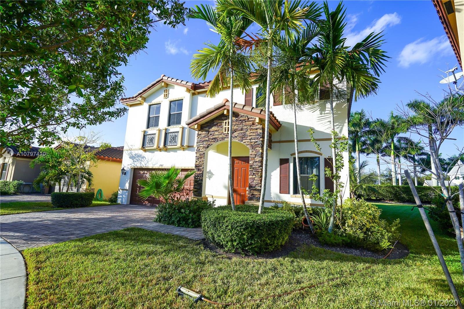2767 NE 2nd Drive, Homestead, FL 33033 - Homestead, FL real estate listing