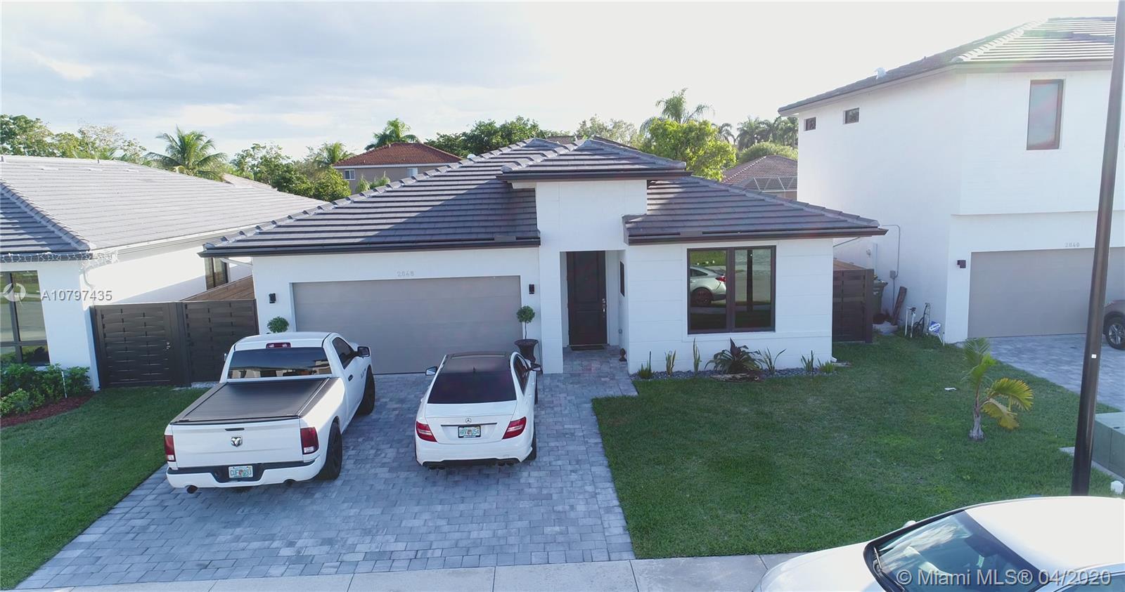 2848 SE 3rd ST, Homestead, FL 33033 - Homestead, FL real estate listing