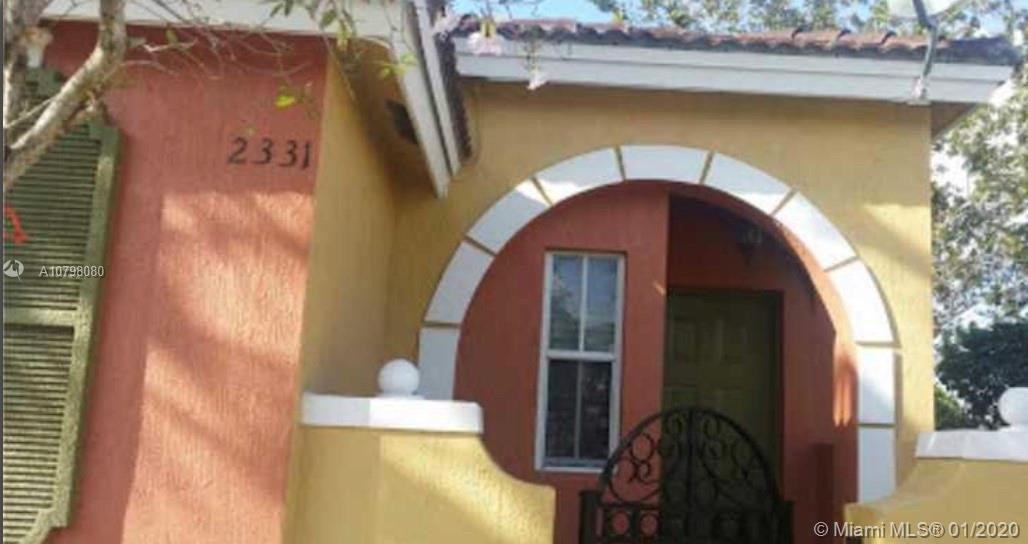 2331 NE 42nd Cir #0 Property Photo - Homestead, FL real estate listing