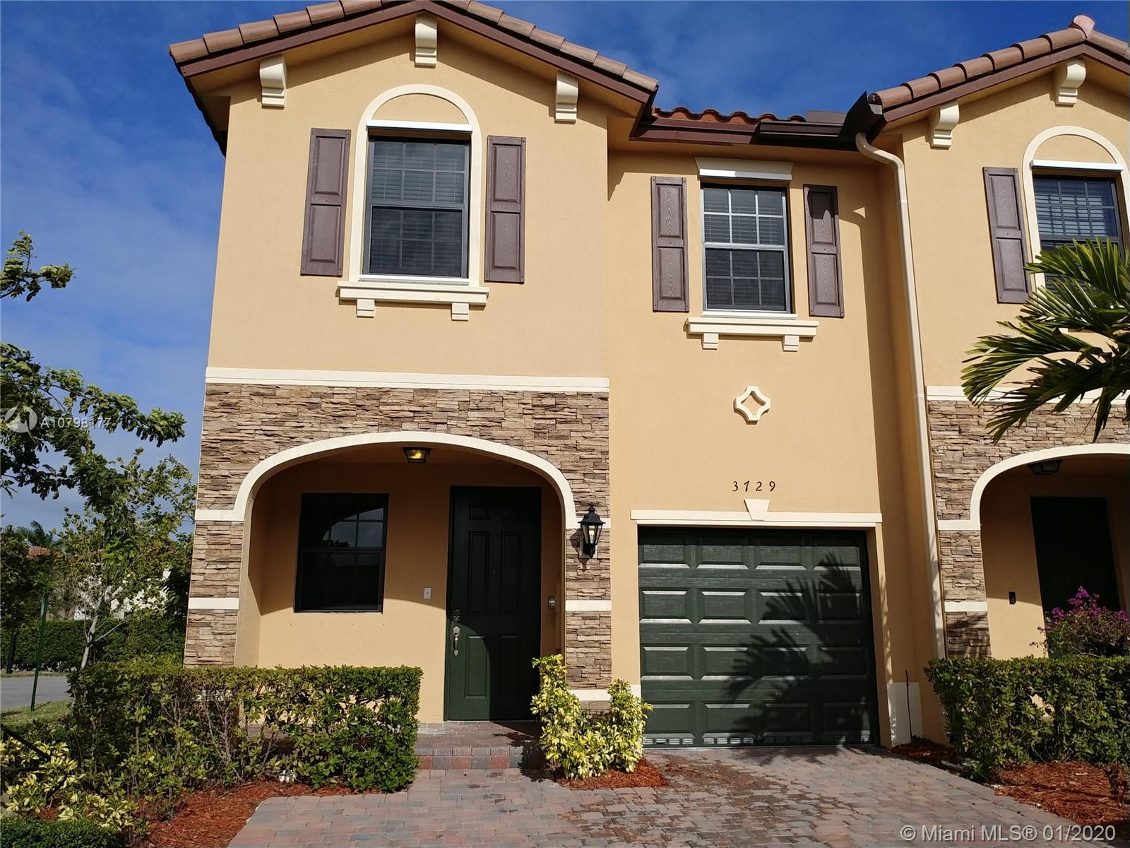 3729 SE 1st St, Homestead, FL 33033 - Homestead, FL real estate listing