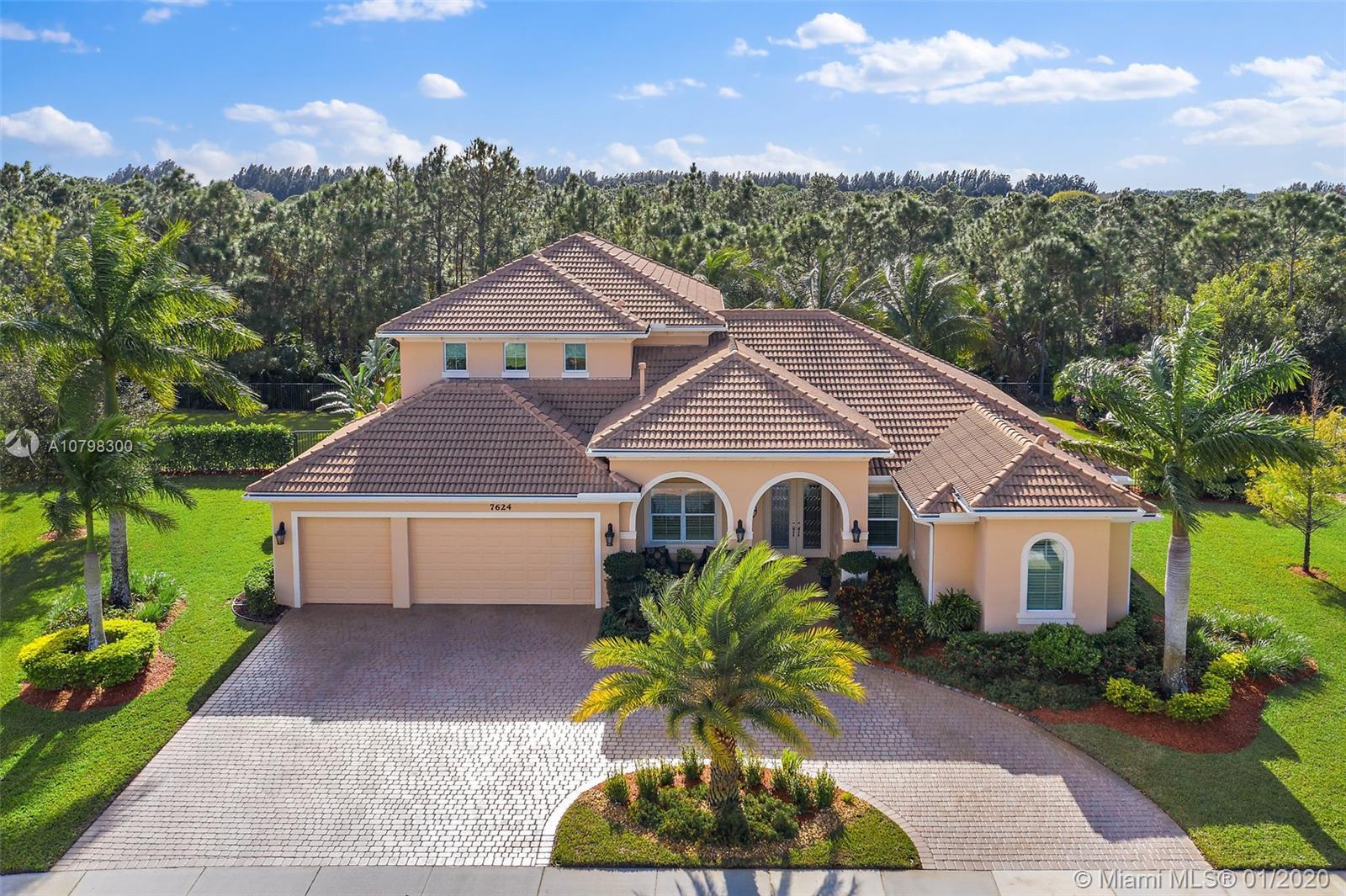 7624 SE Laque Circle, Stuart, FL 34997 - Stuart, FL real estate listing