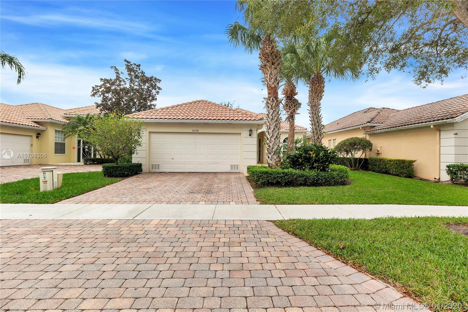 8136 Laborie Ln, Wellington, FL 33414 - Wellington, FL real estate listing