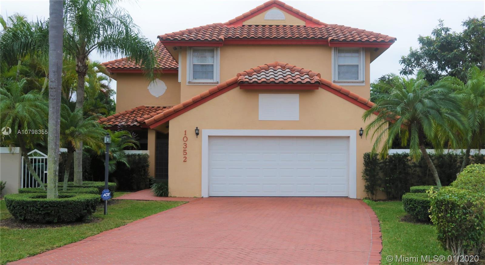 10352 NW 46th Ter, Doral, FL 33178 - Doral, FL real estate listing
