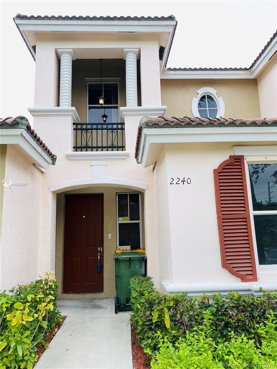 2240 NE 42nd Ave, Homestead, FL 33033 - Homestead, FL real estate listing