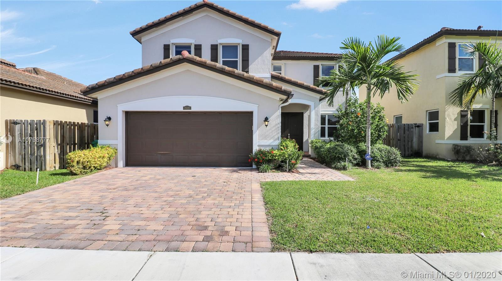 25125 SW 119th Ave, Homestead, FL 33032 - Homestead, FL real estate listing