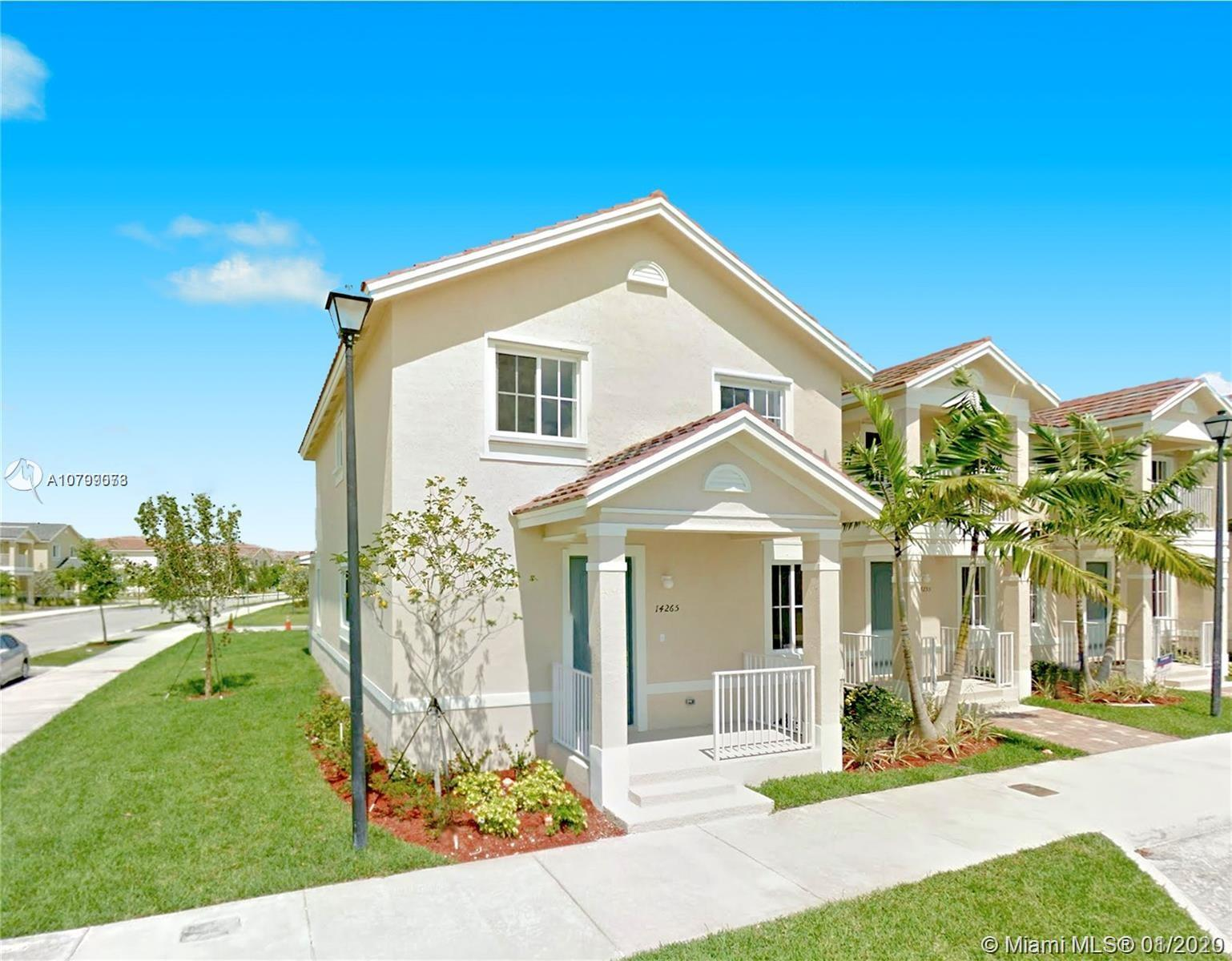 14265 SW 274th Way, Homestead, FL 33032 - Homestead, FL real estate listing