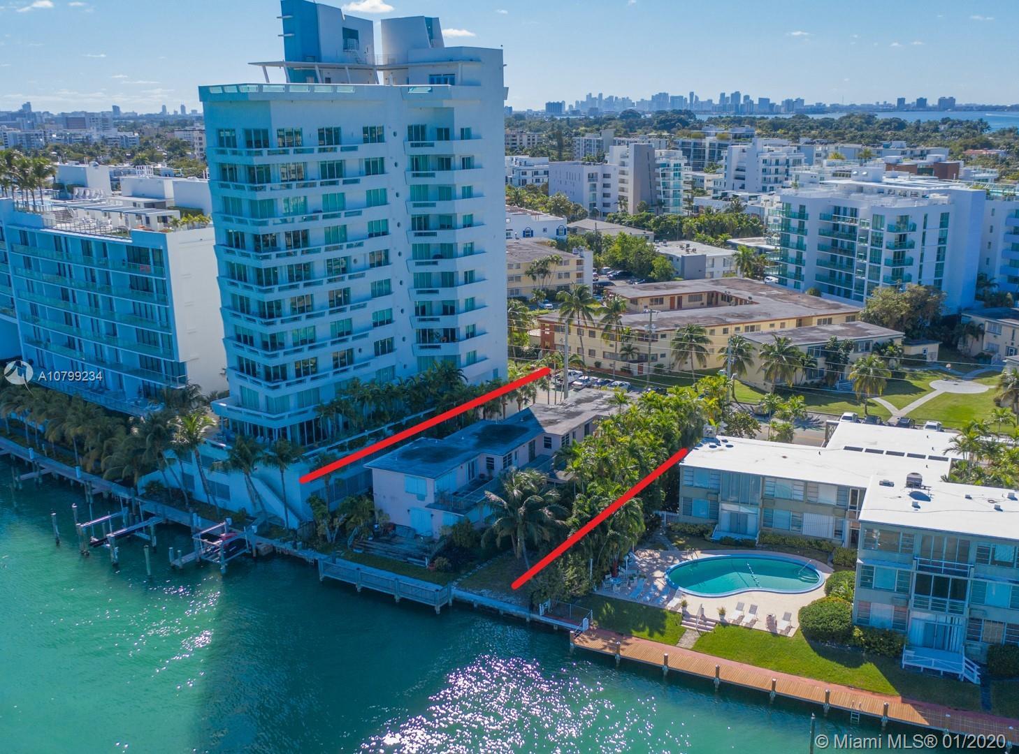 10271 E Bay Harbor Dr Property Photo - Bay Harbor Islands, FL real estate listing