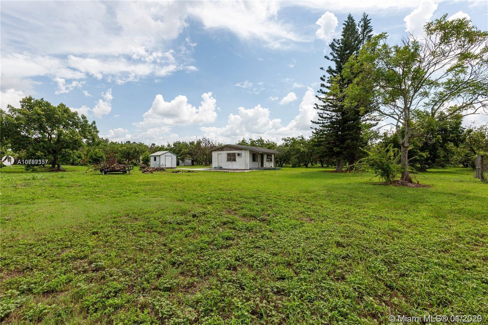 19295 SW 334 St, Homestead, FL 33034 - Homestead, FL real estate listing