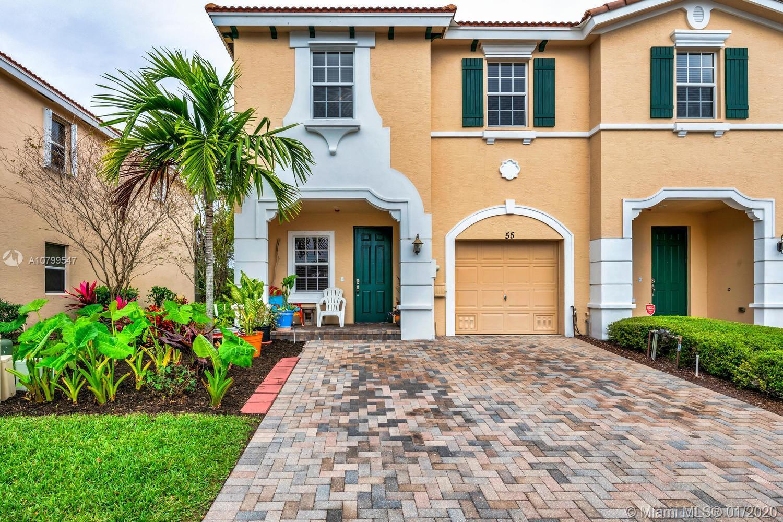 55 SW Squirrel Nest Way #55, Stuart, FL 34997 - Stuart, FL real estate listing