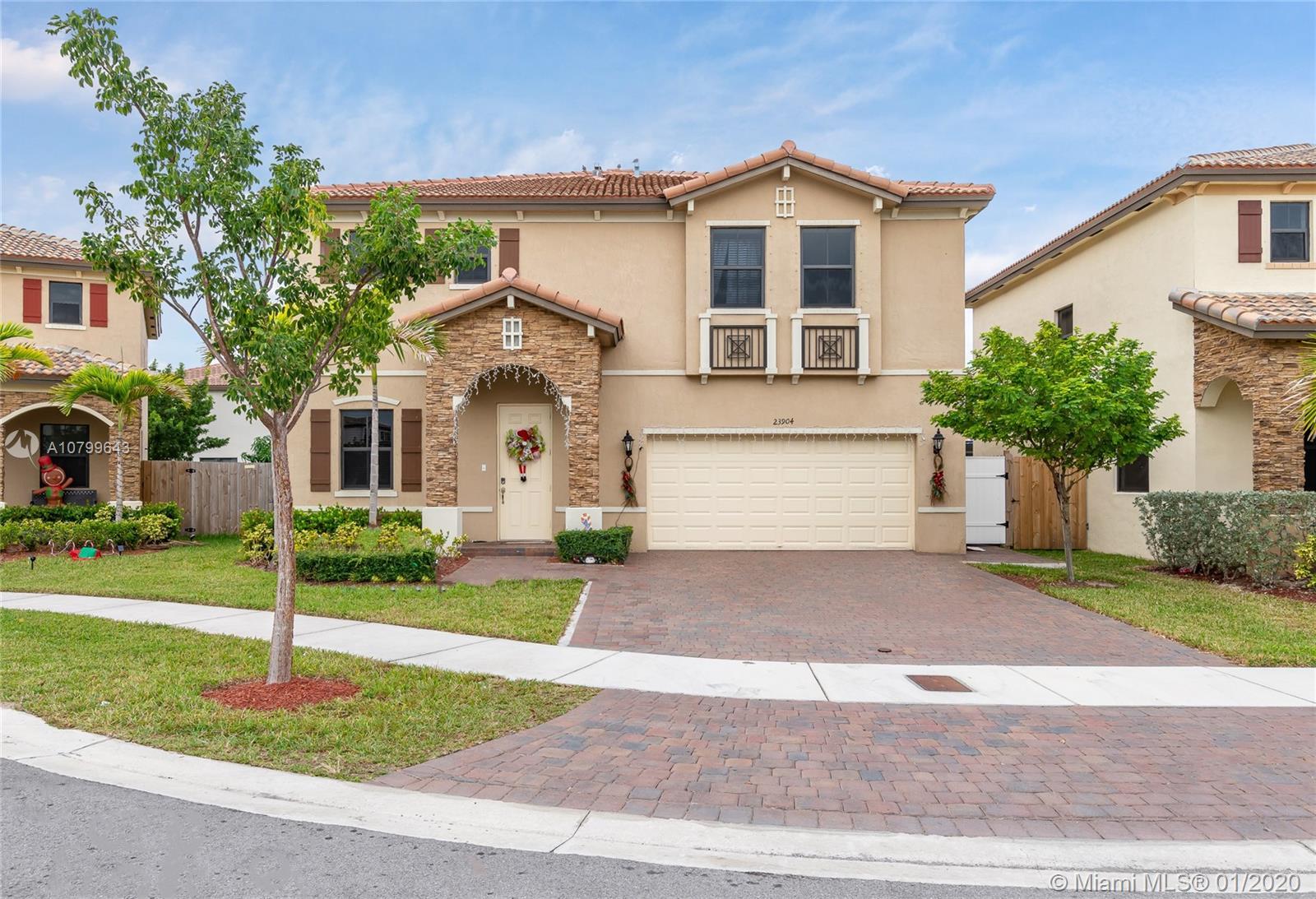23904 SW 115th Ct, Homestead, FL 33032 - Homestead, FL real estate listing