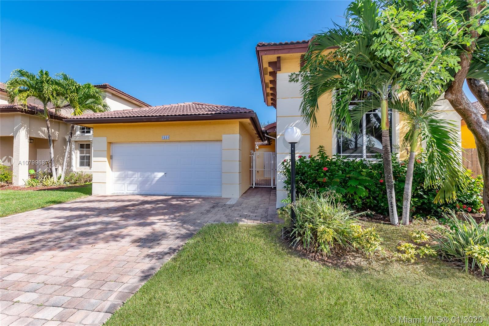 1221 NE 42 Ave, Homestead, FL 33033 - Homestead, FL real estate listing